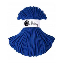 Puuvillane nöör paabulinnu sinine