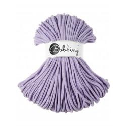 Puuvillane nöör lavendel