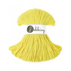 Puuvillane nöör kollane